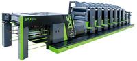 SAT SYSTEM printing press